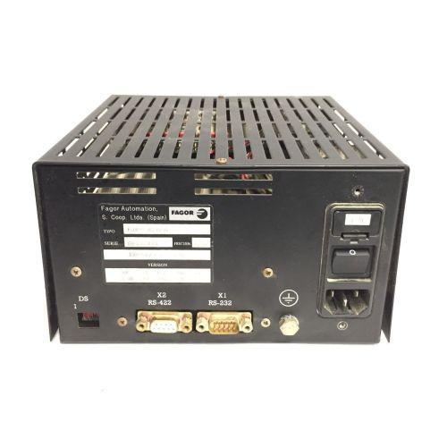Fagor FLOPPY DE-8050 Floppy Disc Unit