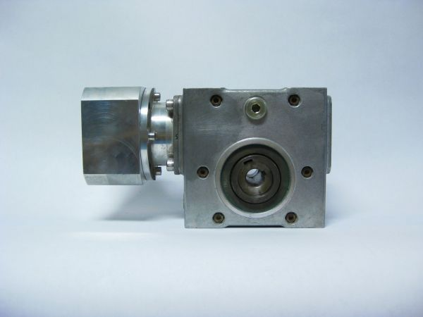 Textron B0410-A158 Cone Drive Right Angle Gear Reducer