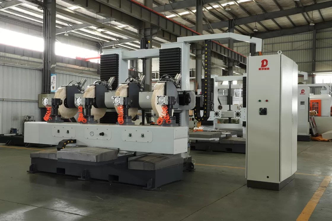 fast cnc automatic polishing machine for stainless steel sink mirror finish