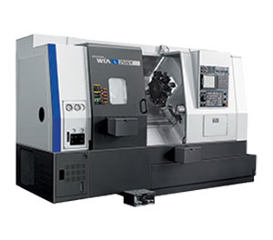 Hyundai Wia Machine Sales