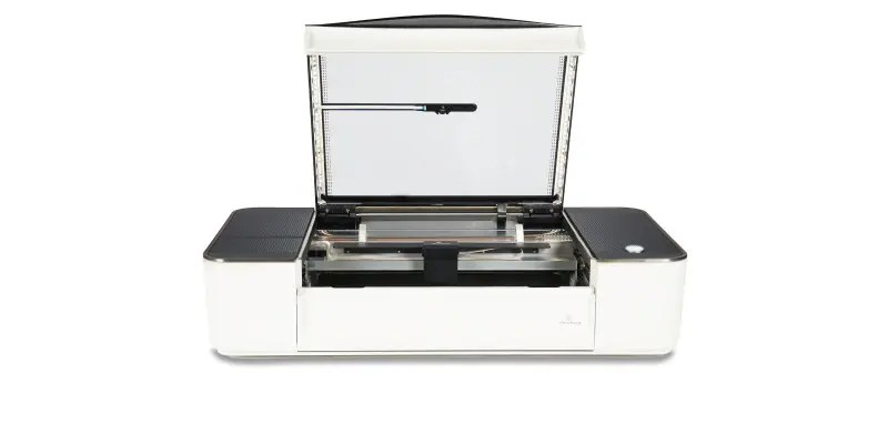 glowforge plus one of the best laser cutters