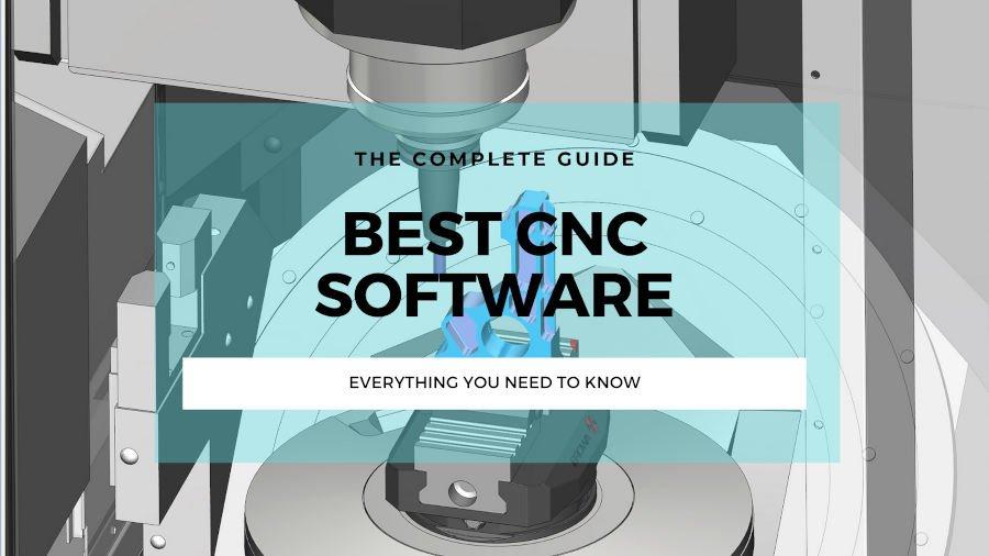 best cnc software ranking