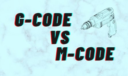 g-code vs m-code differences gcode mcode