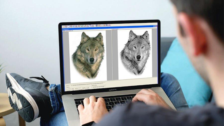 best laser cutter engraving software
