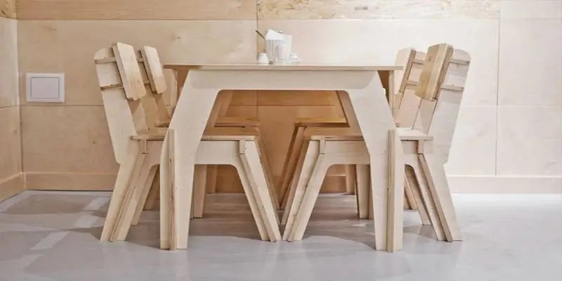 CNC Furniture Porjects that Sell