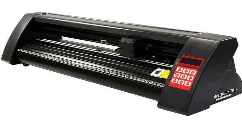 PixMax vinyl cutter
