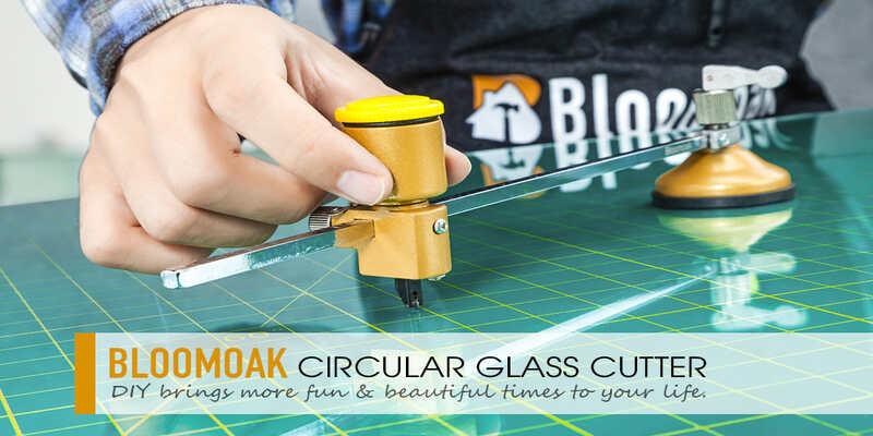 Bloomoak circular
