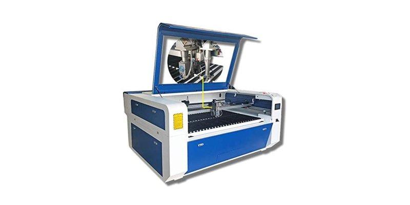LYXV Hybrid Metal Laser Cutter