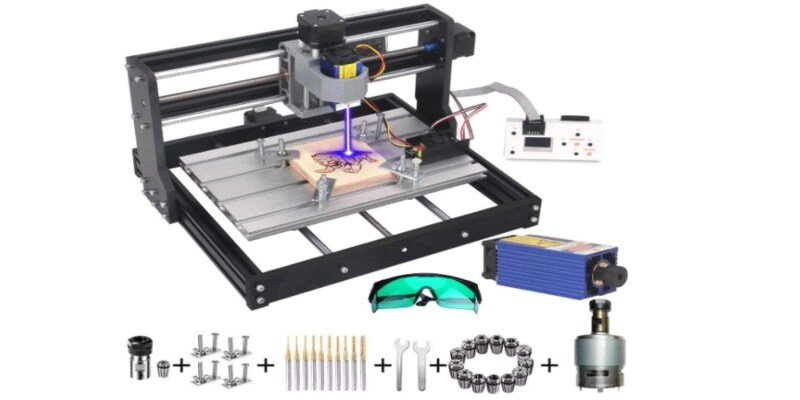MySweety CNC pro router