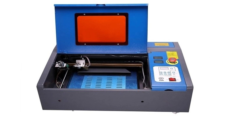 Orion Tech K40 engraver
