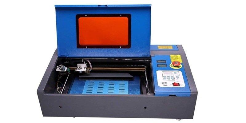 Z Zelus K40 laser cutter