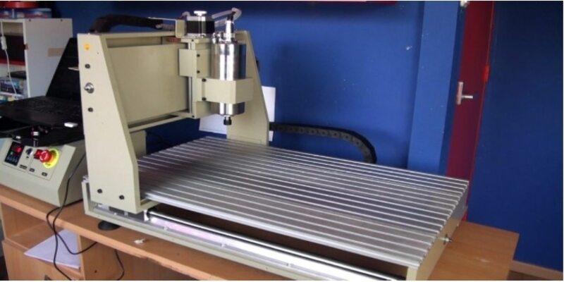 vevor CNC 600 x 400 mm router