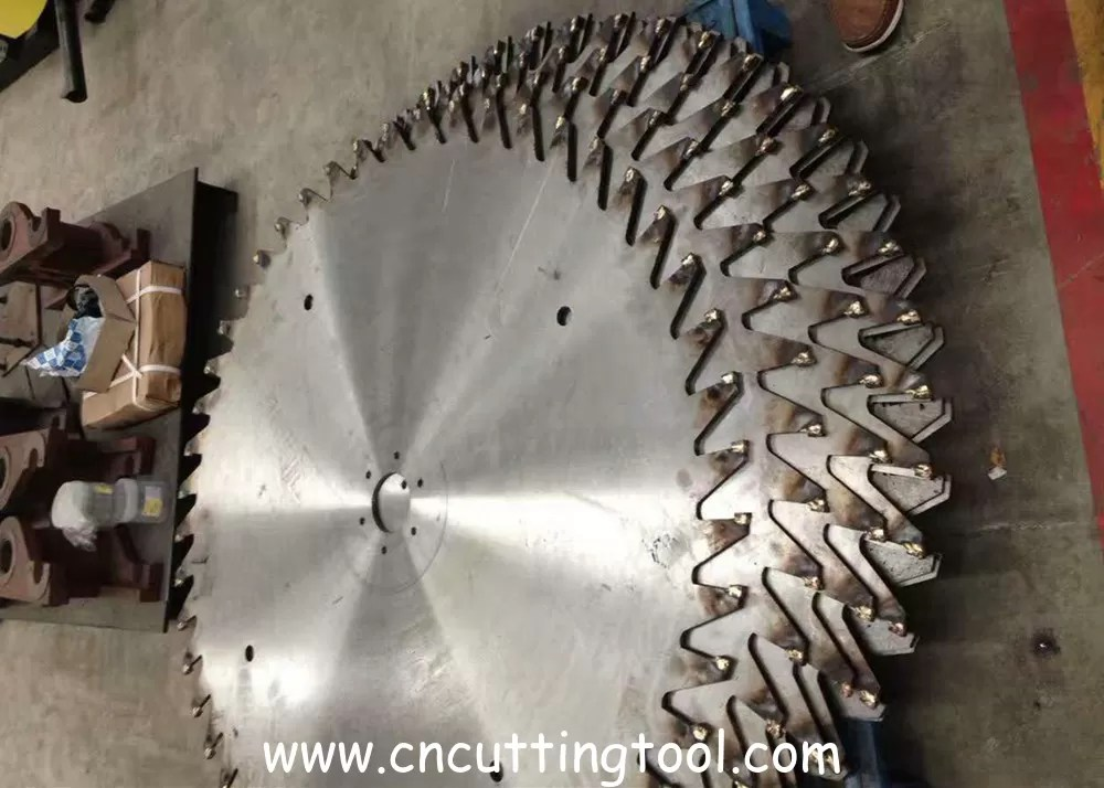 Disc Machine Cutting