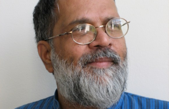Good and strong: remembering Praful Bidwai