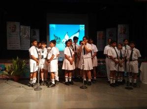 Hiroshima commemoration CNDP school program