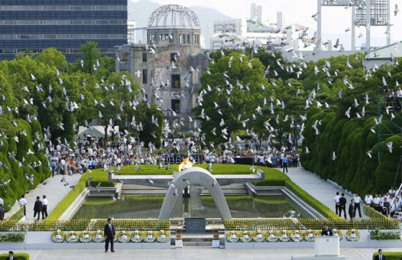 Hiroshima and Nagasaki Mayors Oppose India-Japan Nuclear Agreement [Statement text]