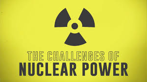 What are the challenges of nuclear power? – M. V. Ramana and Sajan Saini