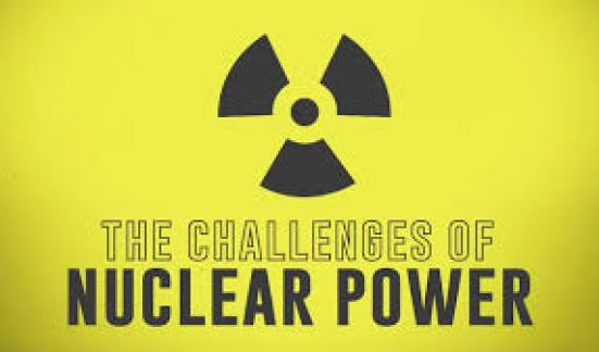 What Are The Challenges Of Nuclear Power M V Ramana And Sajan