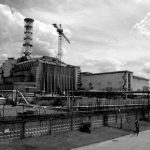 Why can people live in Hiroshima and Nagasaki now, but not Chernobyl?