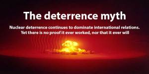 The deterrence myth
