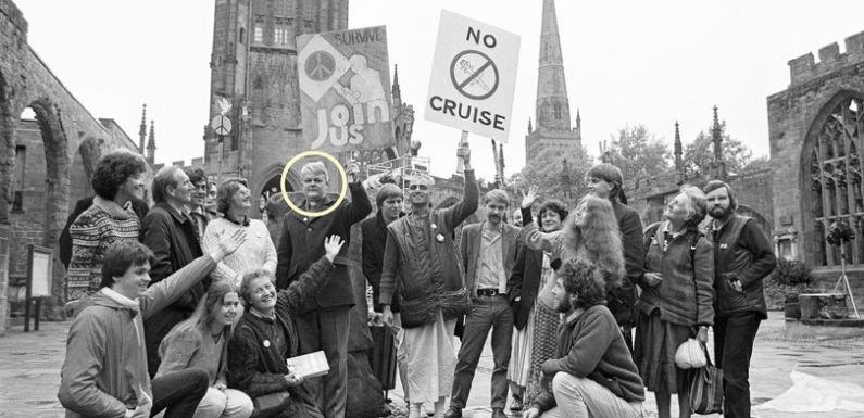 60 years of the CND: The mild-mannered priest who led the campaign for nuclear disarmament – and got called a Communist for his troubles