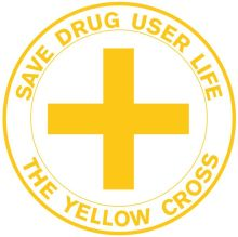 TheYellowCross
