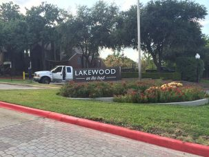 lakewood sign