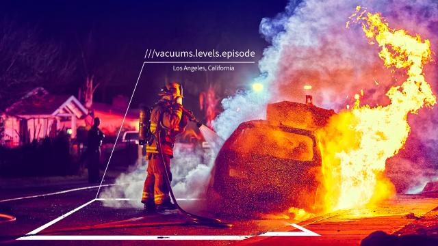 What3words location tech for emergency response