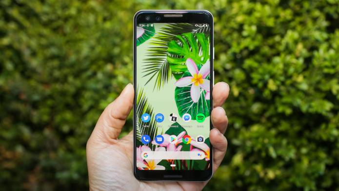 Pixel 3 Review The Best Android Phone Of 2018 Cnet