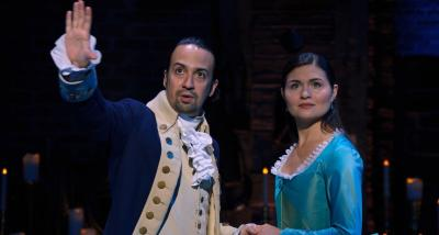 Broadway reopening Sept. 14 with Hamilton, Wicked, Lion King and more
