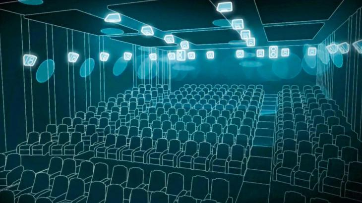 Dolby Atmos: What you need to know about the spatial audio format - CNET