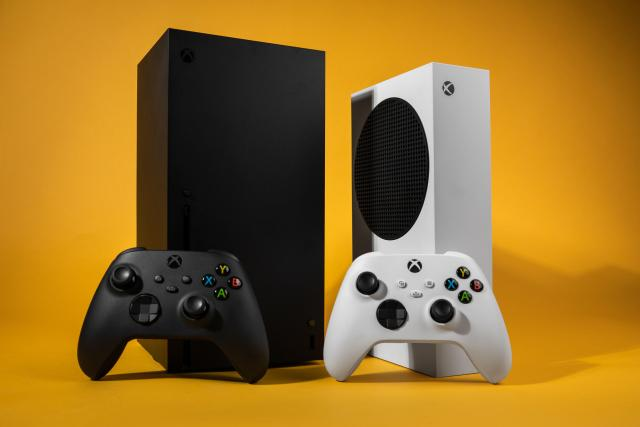 A pilot program will let Xbox One owners easily upgrade their consoles.
