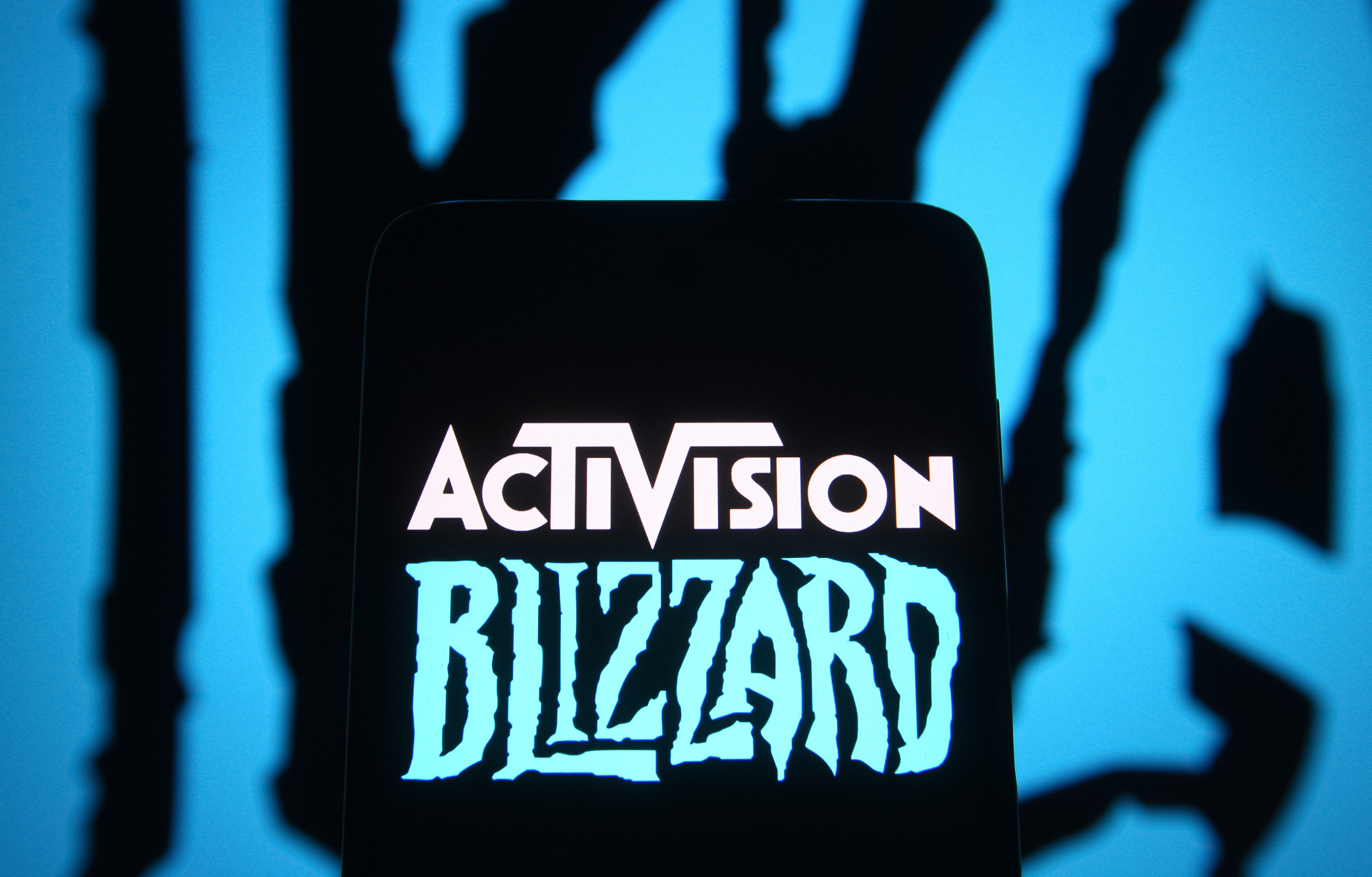Activision Blizzard lawsuit: Latest updates and what you need to know     - CNET