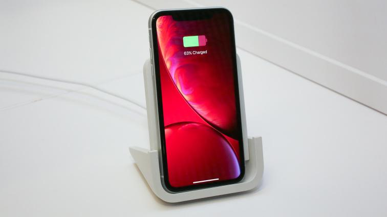 085 iphone xr review