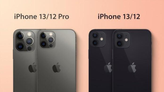 iphone-13-and-iphone-12-camera-bumps