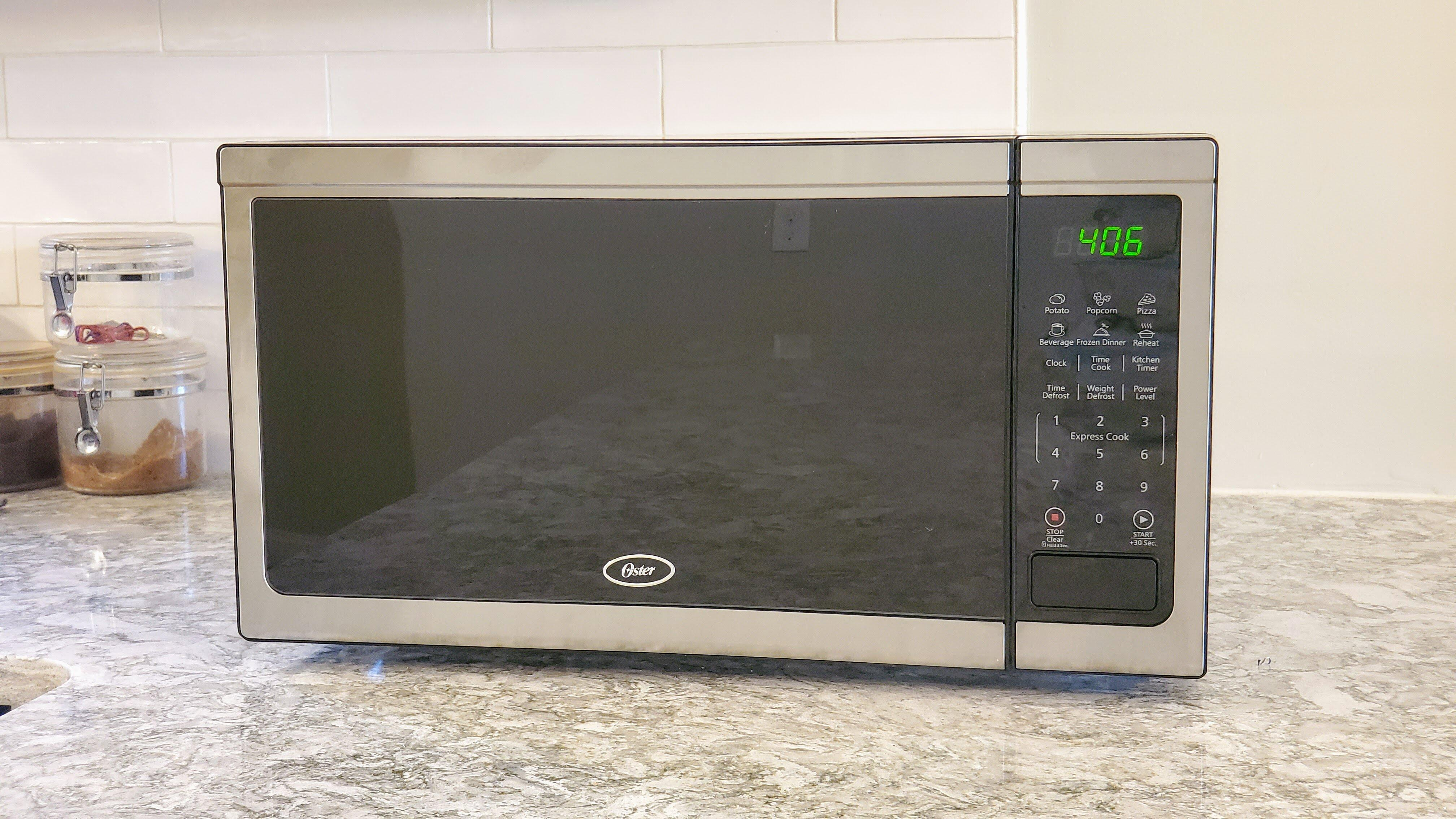 best microwaves for 2021 cnet