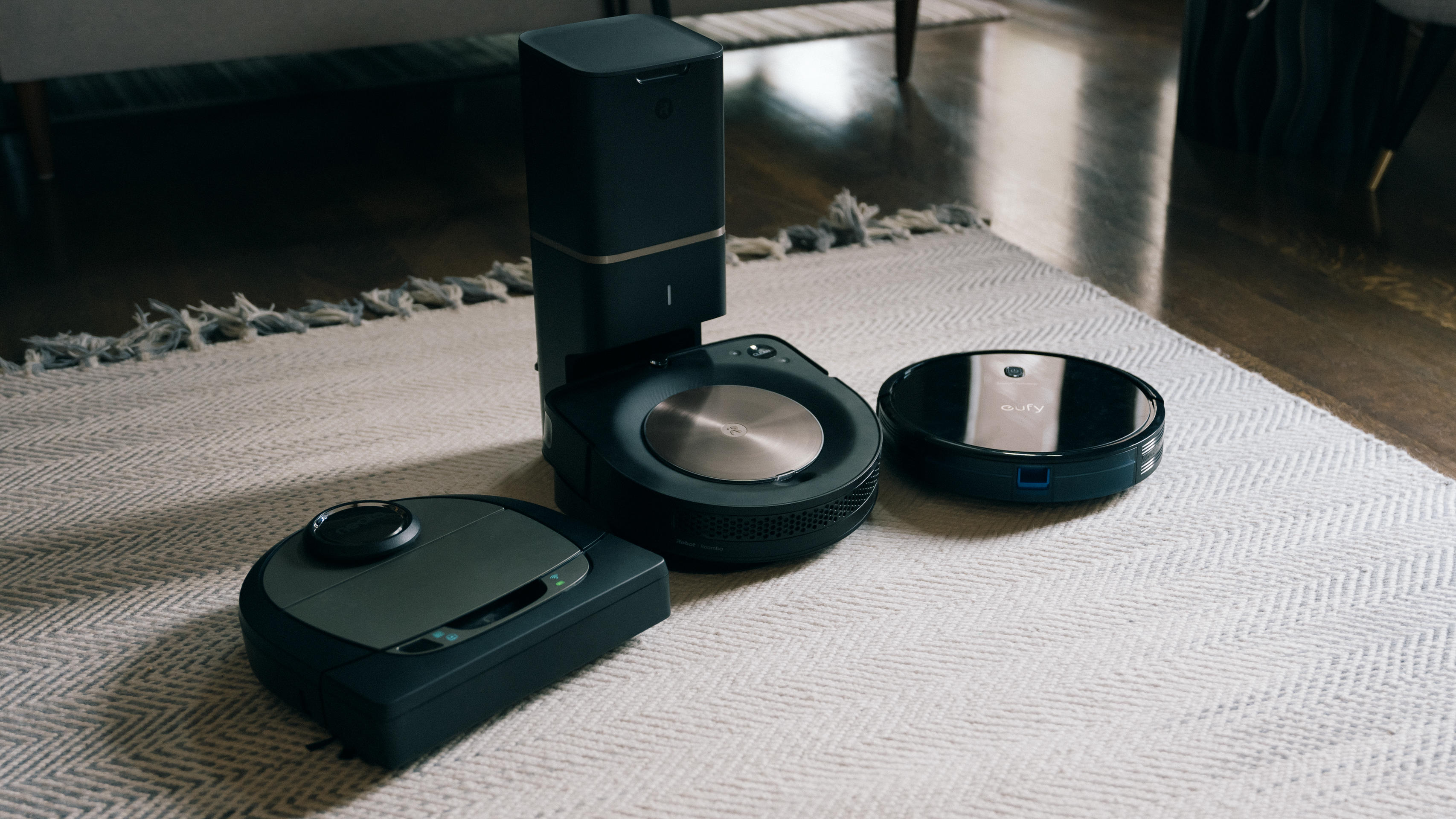 the best robot vacuum for 2021 cnet
