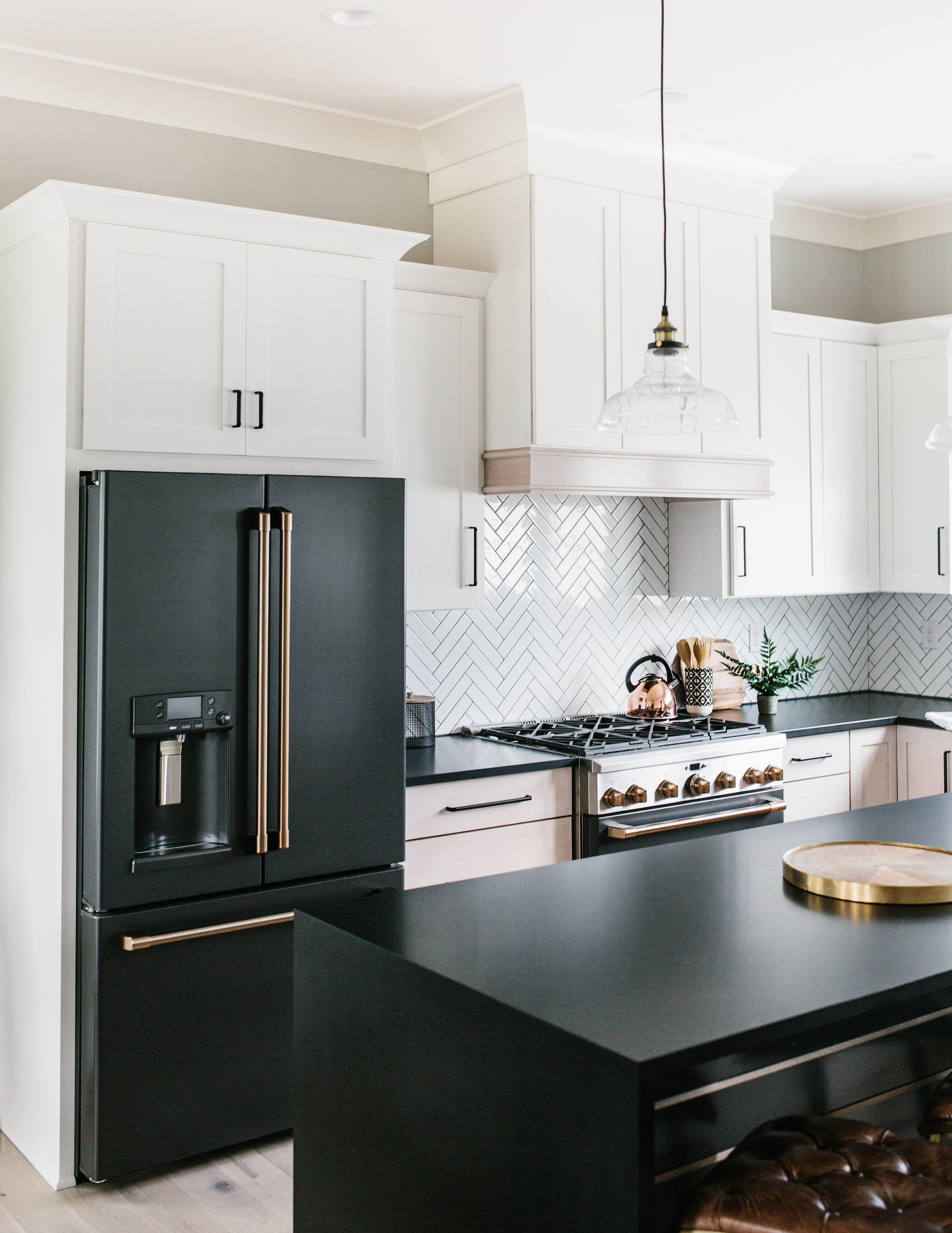 ge appliances rolls out matte finishes