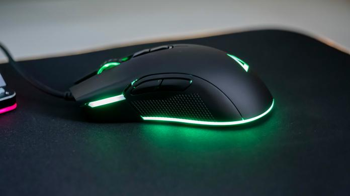 Best Gaming Mouse Under 50 For 2021 Cnet