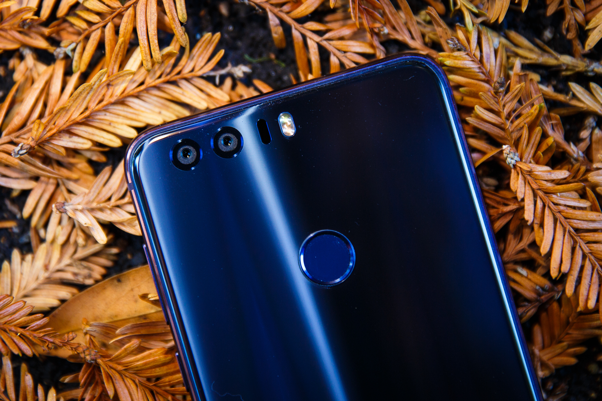 Huawei Honor 8 review: Two cameras, at half the iPhone 7 Plus price - Page  2 - CNET