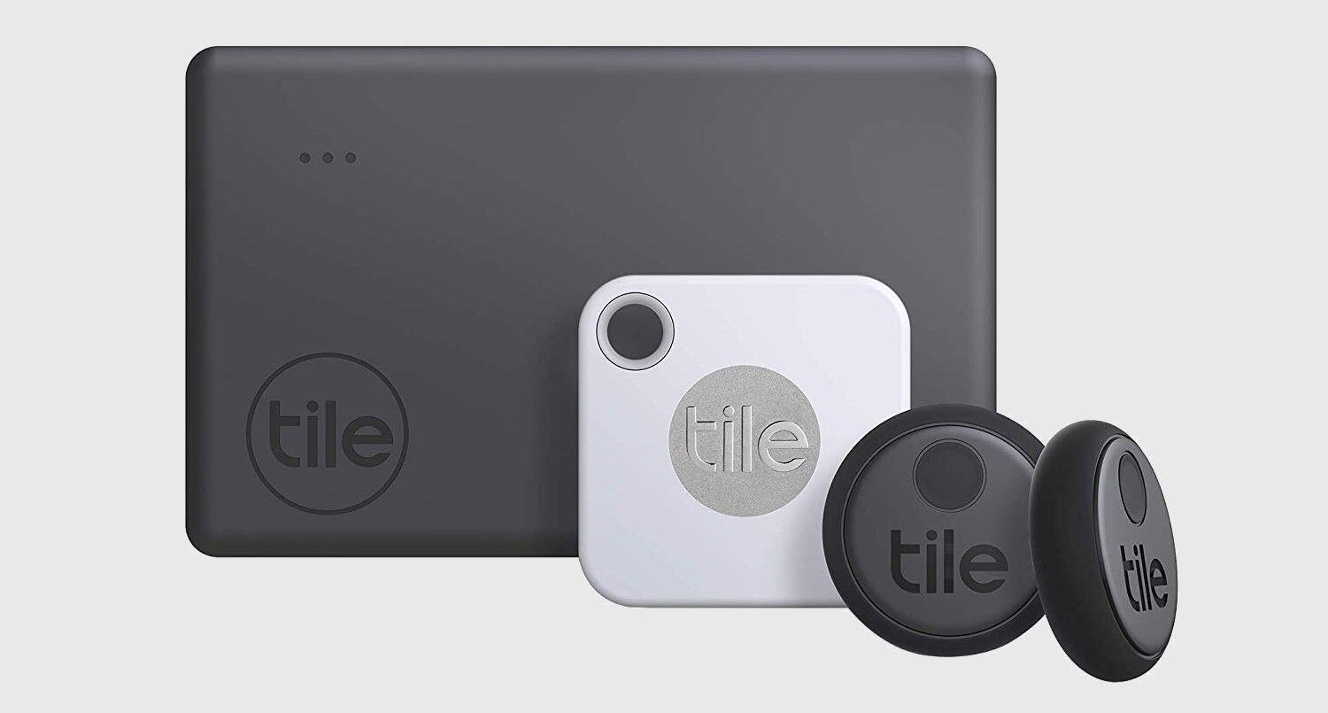 this tile essentials 4 pack for 50 is