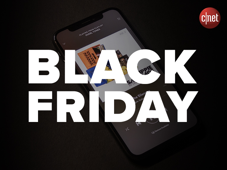 Black Friday Week : les meilleures promotions smartphones (en attendant la suite)