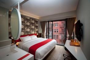 King Juliet Room