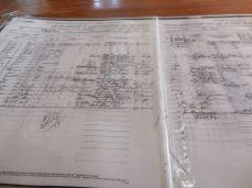 Liste d'étrangers ayant débarqué sur Ellis Island