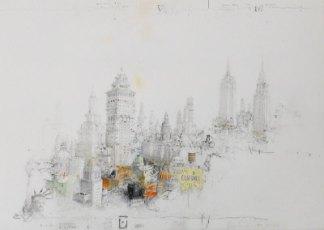 Le Downtown par Alexander Befelein.