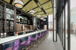 archer-hotel-new-york-spyglass-rooftop-bar-bar-with-doors-closed