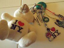 Les clés de Claribulle restent new-yorkaises !