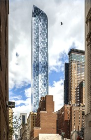 tour One57 new york