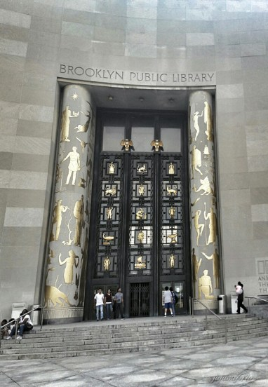 brooklyn library