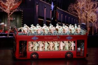 Prêt pour une balade en bus dans New-York ?